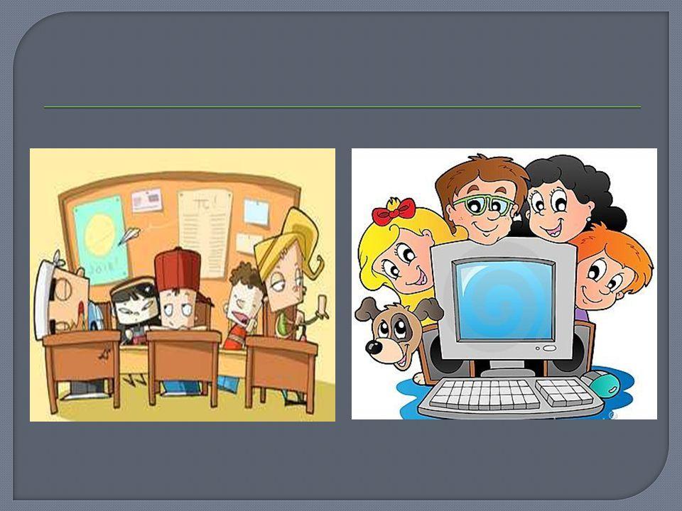 Γιατί στην εποχή της παγκοσμιοποίησης να έχουμε μαθητές απομονωμένους σε τάξεις με 4 τοίχους ; Γιατί να μην προσομοιώσουμε τη χρήση παλιών τεχνικών επ