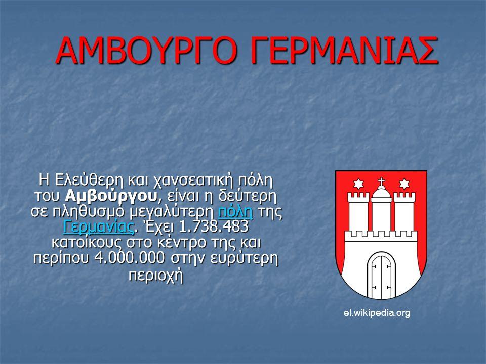 ΙΣΤΟΡΙΑ  Το όνομα της πόλης προέρχεται από τον πρώτο μόνιμο οικισμό που περιστοίχιζε ένα κάστρο (Burg) χτισμένο από τον αυτοκράτορα Καρλομάγνο το 808 μ.Χ.