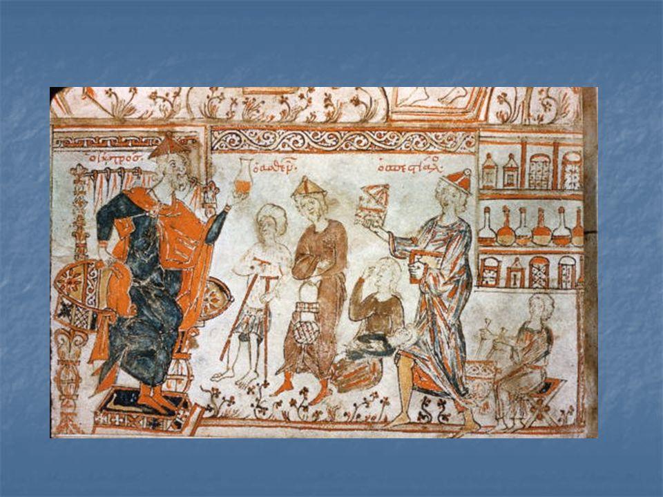Η ΑΡΧΑΙΑ ΠΟΡΕΙΑ ΠΡΟΣ ΤΗΝ ΕΠΙΣΤΗΜΗ Αυτή η ενότητα δυστυχώς θα αναφερθεί στις ιατρικές αστοχίες της αρχαιότητας, όχι πως δεν υπήρχαν και τέτοιες στο Βυζάντιο ή στην Δύση τον Μεσαίωνα, άλλωστε παρουσιάζεται μια τέτοια περίπτωση στο χρονικό πλαίσιο που καλύπτει αυτή η εργασία, ή ότι δεν υπήρχαν ιατρικές επιστημονικές επιτυχίες εις την αρχαιότητα, αλλά διότι θέλει να καλύψει τους στόχους που κατατέθηκαν στην αρχή της παρούσης σελίδας, δηλαδή την στηλίτευση της καπηλείας της αρχαίας ιατρικής από επιτηδείους αρχαιόφιλους που ανατρέχουν σε παλιές συνταγές και γιατροσόφια ως έγκυρες μεθόδους ίασης και την απόδειξη της διαιώνισης ιατρικών δεισιδαιμονιών κατευθείαν από την αρχαιότητα, που όμως από διάφορους χρεώνονται στο «σκοτάδι του Χριστιανικού Μεσαίωνα» εις προσπάθεια σπίλωσης της Χριστιανικής θρησκείας.