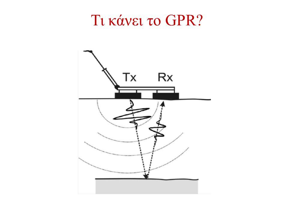 Τι κάνει το GPR?
