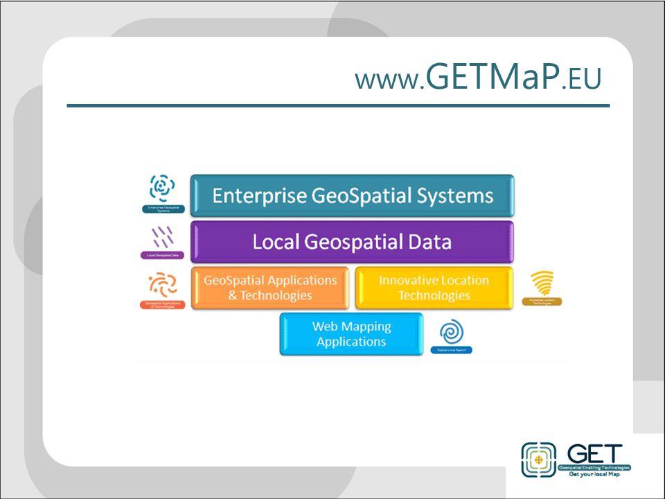 www. GETMaP.EU