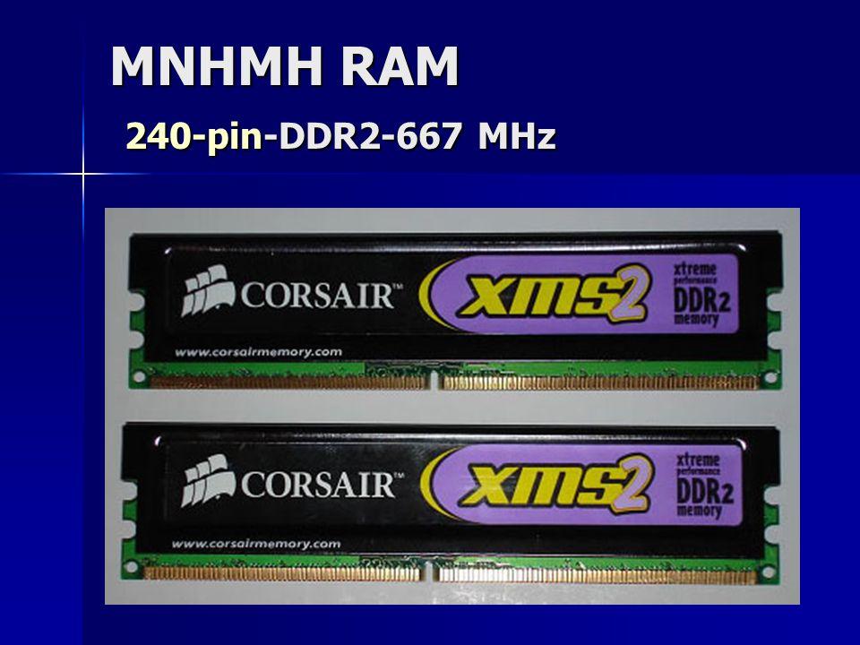 ΜΝΗΜΗ RAM 240-pin-DDR2-667 MHz