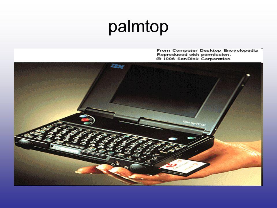 palmtop