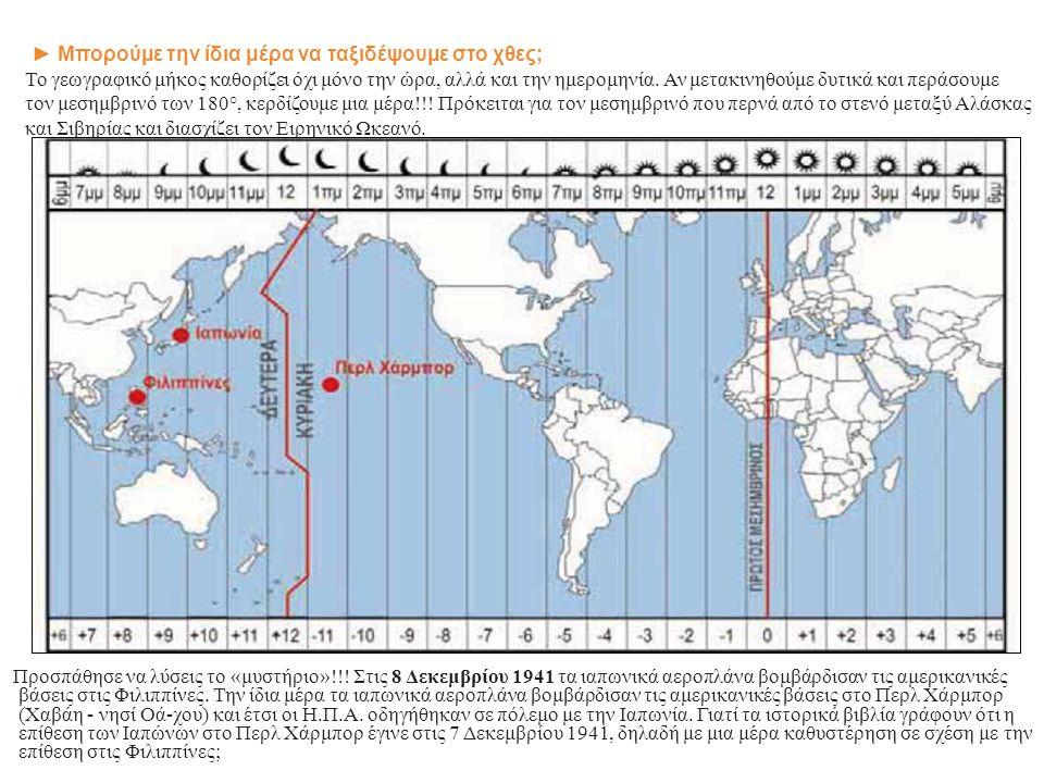 Από την υδρόγειο σφαίρα στους χάρτες Όπως φαίνεται και από τη διπλανή εικόνα με το πορτοκάλι, δεν μπορούμε να μετατρέψουμε μια σφαιρική επιφάνεια σε επίπεδη χωρίς να την παραμορφώσουμε.