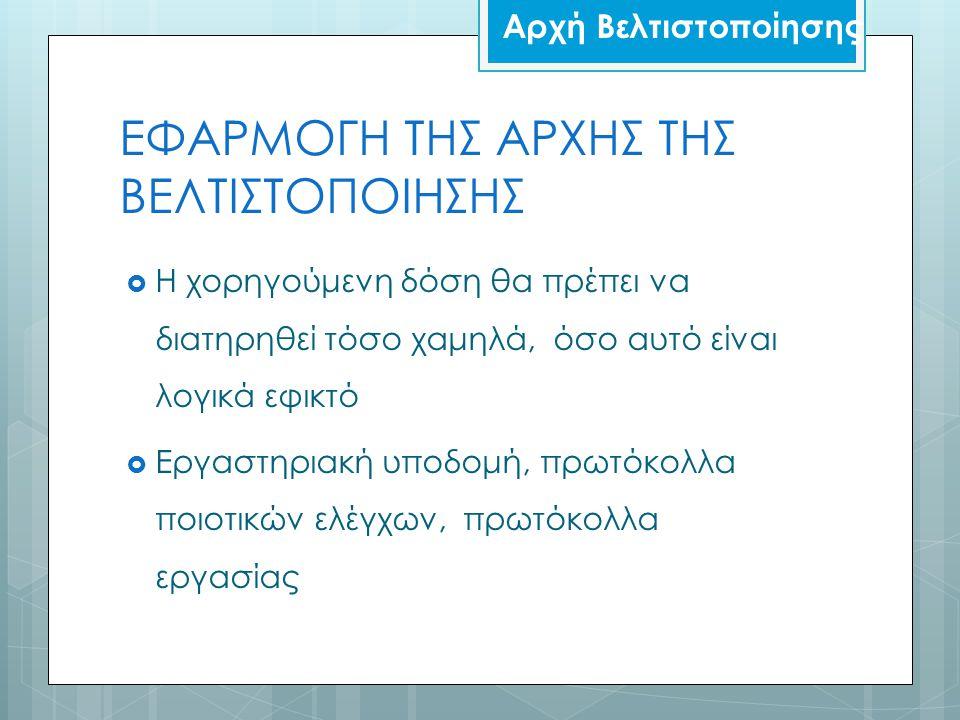Η Ιατρική Φυσική Σε Ελλάδα και Κύπρο  Η Ιατρική Φυσική – Ακτινοφυσική είναι η θεσμοθετημένη επαγγελματική εξειδίκευση για τους Φυσικούς στο χώρο της Υγείας.