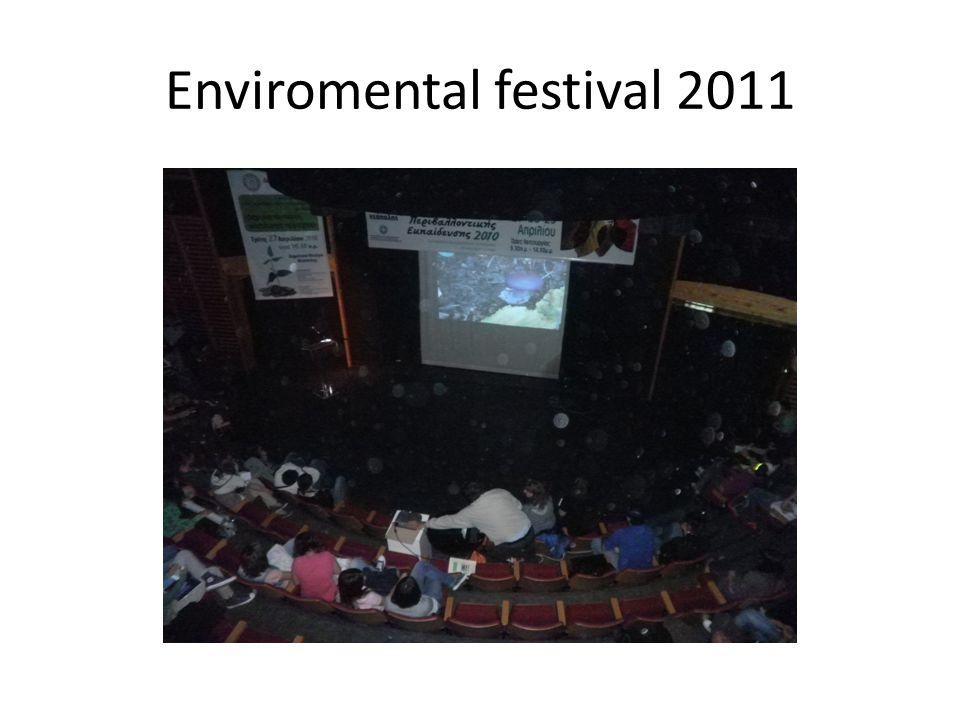 Enviromental festival 2011