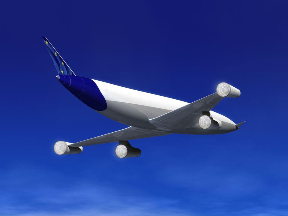 Tο A2 έχει σχεδιαστεί ούτως ώστε να απογειώνεται από το διεθνές αεροδρόμιο των Βρυξελλών και να ταξιδεύει υποηχητικά και να πετά ώς τον βόρειο Ατλαντικό με ταχύτητα περίπου ενός Mach (το οποίο αντιστοιχεί σε 1.225 χιλιόμετρα την ώρα).