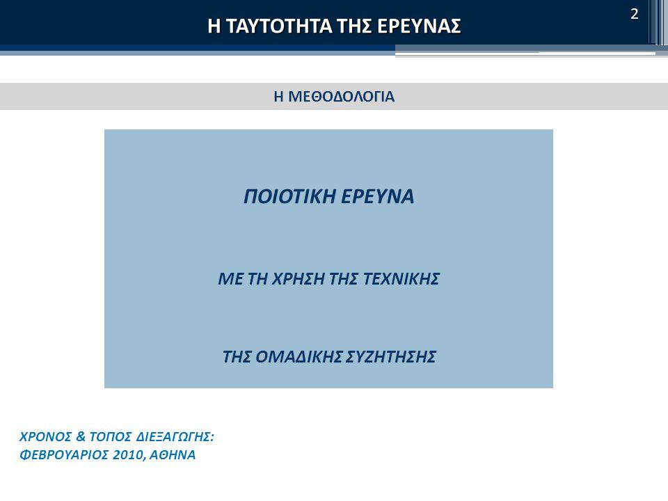 Η ΟΙΚΟΝΟΜΙΚΗ ΚΡΙΣΗ ΠΩΣ ΜΑΣ ΒΛΕΠΟΥΝ ΟΙ ΕΥΡΩΠΑΙΟΙ Η Ελλάδα φαίνεται στους Ευρωπαίους σαν Τριτοκοσμική χώρα… Η Ελλάδα φαίνεται στους Ευρωπαίους σαν Τριτοκοσμική χώρα… (Ανδ/ελ) (Γυν/ιδ) —Σαν φτωχός συγγενής (Ανδ/ιδ) —Σαν διαλυμένη χώρα (Γυν/Δεκο) —Με Πορτογάλους, Ιρλανδούς και Ισπανούς μας αναφέρουν όλους μαζί PIGS από τα αρχικά των χωρών (Ανδ/ελ) (Γυν/ιδ) —Όπως βλέπουμε εμείς τους Αλβανούς (Γυν/ιδ) Η Ελλάδα φαίνεται στους Ευρωπαίους σαν χώρα αναξιόπιστη… Η Ελλάδα φαίνεται στους Ευρωπαίους σαν χώρα αναξιόπιστη… (Γυν/ελ) (Γυν/Δεκο) (Ανδ/αν) —Φαίνεται ότι τους κοροϊδεύουμε (Γυν/Δεκο) —Λέμε συνέχεια ψέματα (Ανδ/αν) VS φαίνεται ότι προσπαθούμε, ότι κάνουμε ειλικρινή προσπάθεια… (Γυν/ελ) Εκτός από παραλίες τίποτα άλλο δε έχουμε.