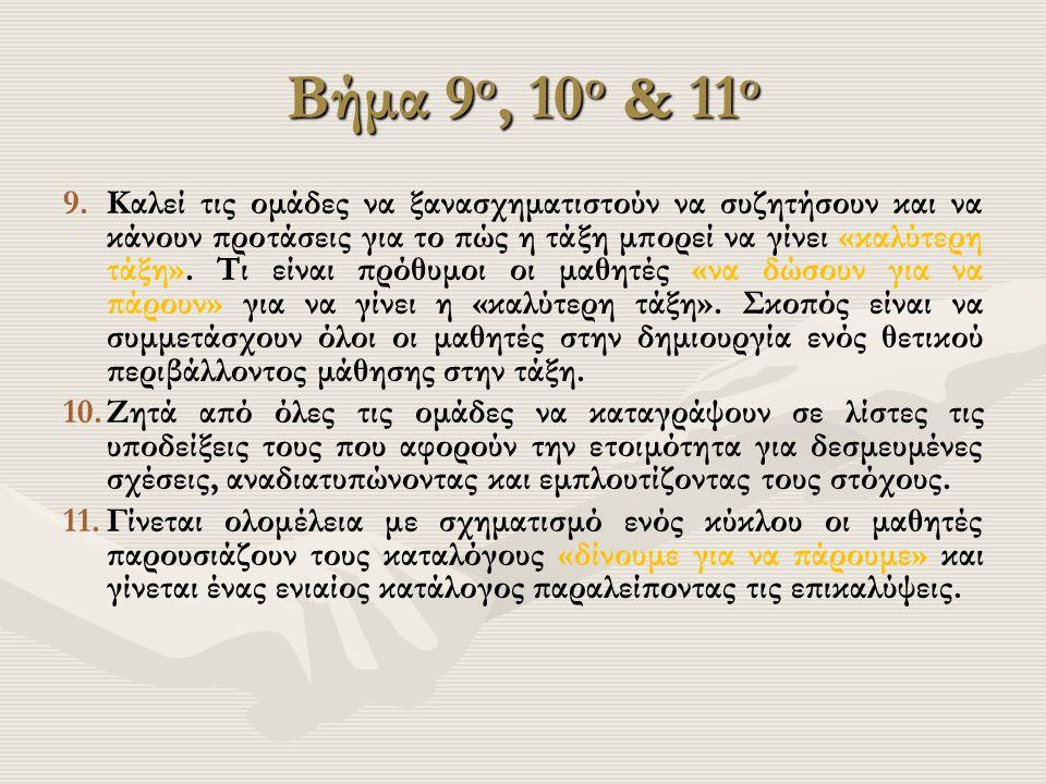 Βήμα 12 ο 12.