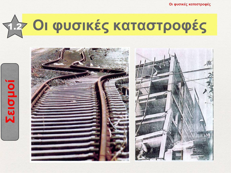 Εισαγωγή και επεξεργασία Συμβάντων 3.8 Συστήματα Διαχείρισης Καταστροφών, ΣΔΚ