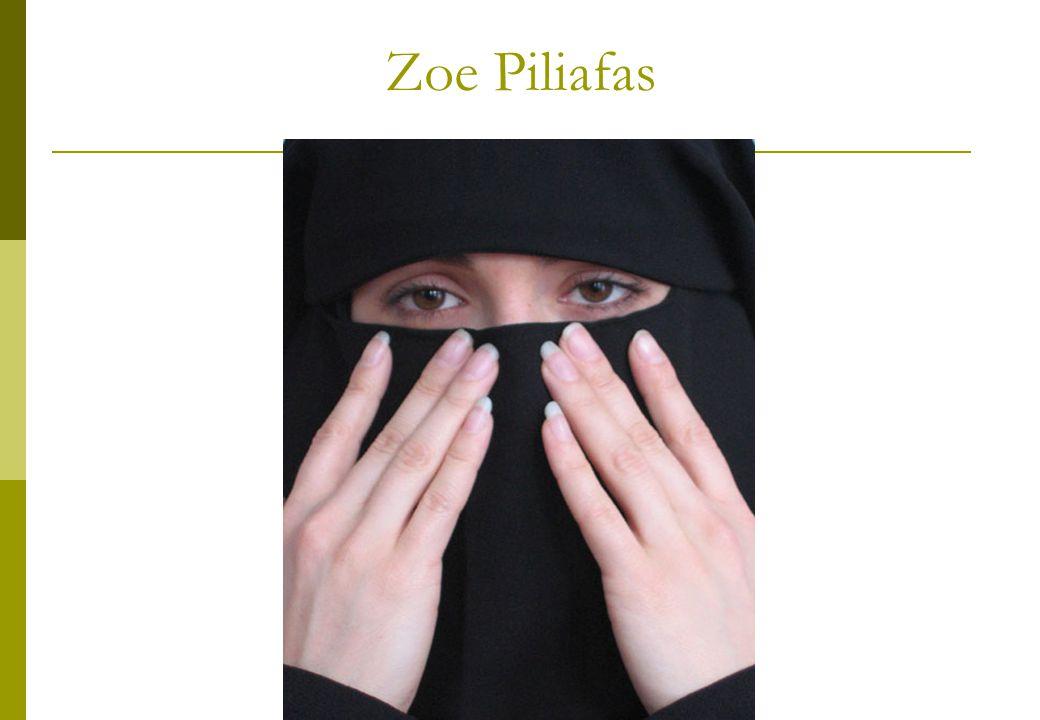 Όχι και τόσο μουσουλμανική…  Ann Hollander (Slate): πολλές από αυτές τις ενδυμασίες είναι ακριβώς ίδιες με εκείνες που φορούσαν οι γυναίκες για χιλιά
