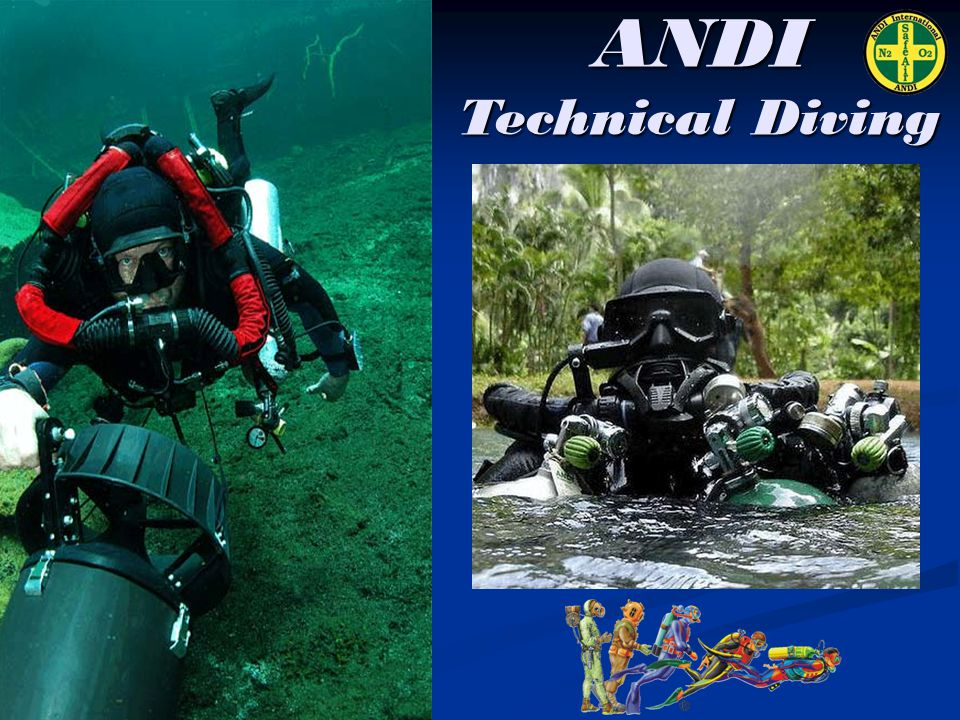 ANDI Technical Diving