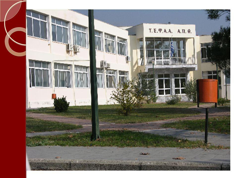 Το Τμήμα Ε π ιστήμης Φυσικής Αγωγής και Αθλητισμού Σερρών του Αριστοτελείου Πανε π ιστημίου Θεσσαλονίκης ιδρύθηκε το 1985 Έγινε ανεξάρτητο τμήμα το 2005 27 Μέλη ΔΕΠ Διοίκηση Γενική Συνέλευση Πρόεδρος είναι η κα.