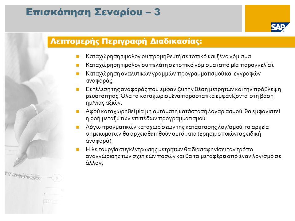 Γεγονός Λογ / σμοί Πληρωτέω ν Διάγραμμα Ροής Εργασιών Επεξεργασία Ανάλυσης Κατάστασης Διαχείρισης Ταμειακών Διαθεσίμων και Συγκέντρωσης Μετρητών Διαχειριστής Κεφαλαίων Μη Αυτόμ.