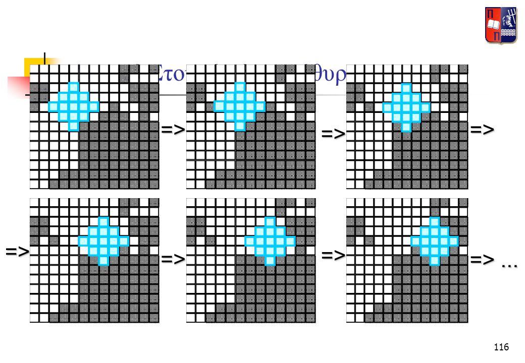 116 Δομικά Στοιχεία ή Παράθυρα (1/2) => => => => => => => ...
