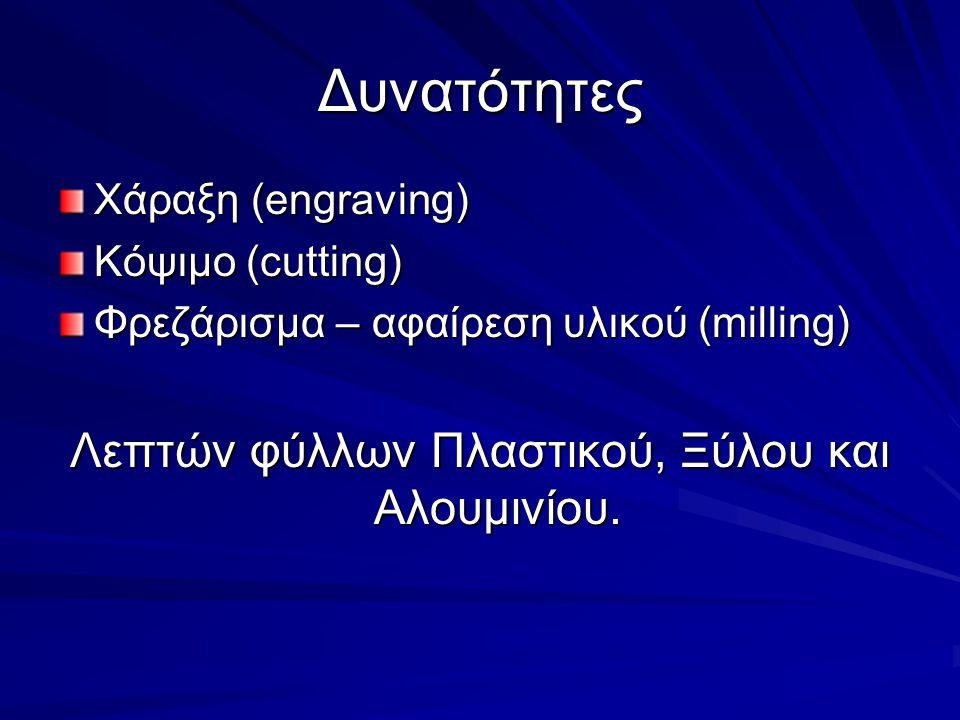 Φάσεις μιας δραστηριότητας A.
