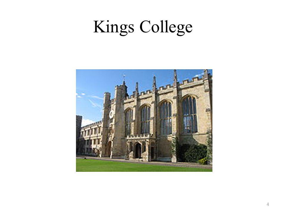 Κings College 4