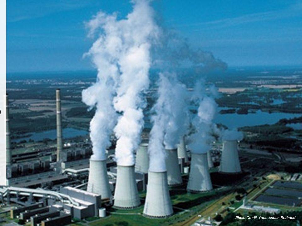 Ορίζοντας μια Τιμή για τον Άνθρακα •Το πρόβλημα: Οι τιμές των ορυκτών καυσίμων δεν αντανακλούν το κόστος της Κλιματικής Αλλαγής, οι αγορές δεν λένε τη