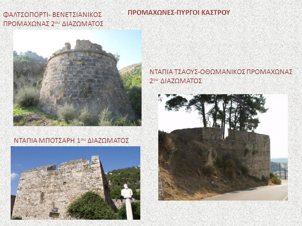 ΒΕΖΥΡ ΤΖΑΜΙ Οθωμανικό Τέμενος, σήμερα σώζονται ερείπια του μιναρέ Βρίσκεται στο 2 ο διάζωμα του κάστρου Δίπλα του βρίσκονται 2 κρήνες, η κρήνη του Βεζύρ Τζαμί και η κρήνη του μιναρέ και τα οθωμανικά λουτρά ΚΡΗΝΗ ΜΙΝΑΡΕ ΚΡΗΝΗ ΒΕΖΥΡ ΤΖΑΜΙΟΥ ΕΡΕΙΠΙΑ ΜΙΝΑΡΕ