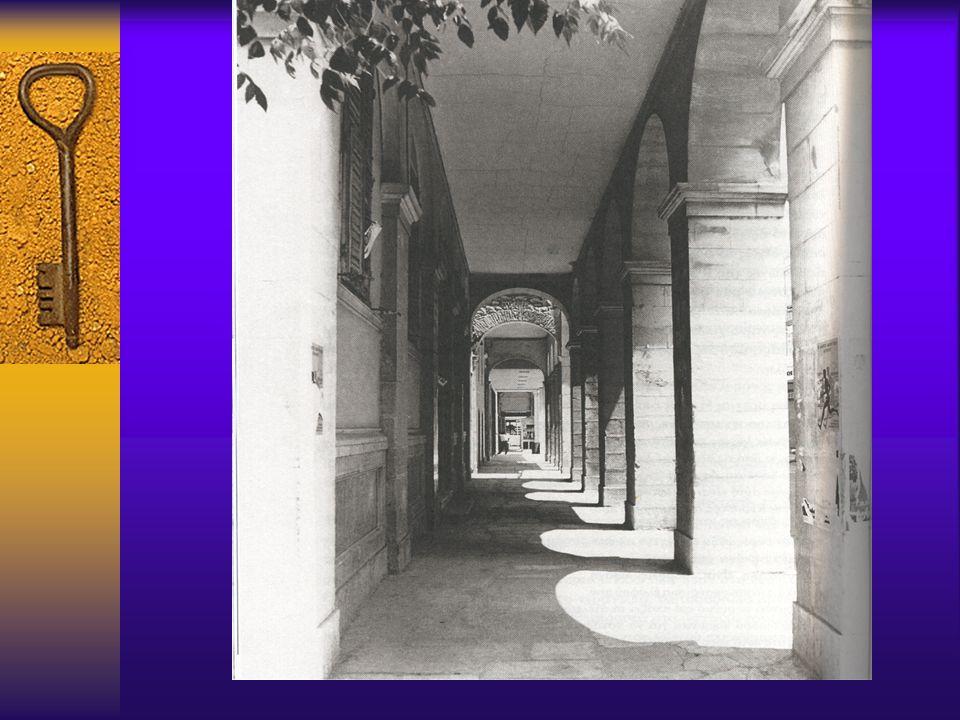 Σημεία για συζήτηση και συγγραφή… Οι καμάρες, όπως και οι σκάλες της πόλης, σύμφωνα με τους συγγραφείς, δείχνουν να έχουν επηρεάσει την ψυχοσύνθεση των πατρινών.