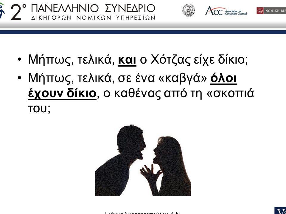 Ιωάννα Αναστασοπούλου, Δ.Ν.