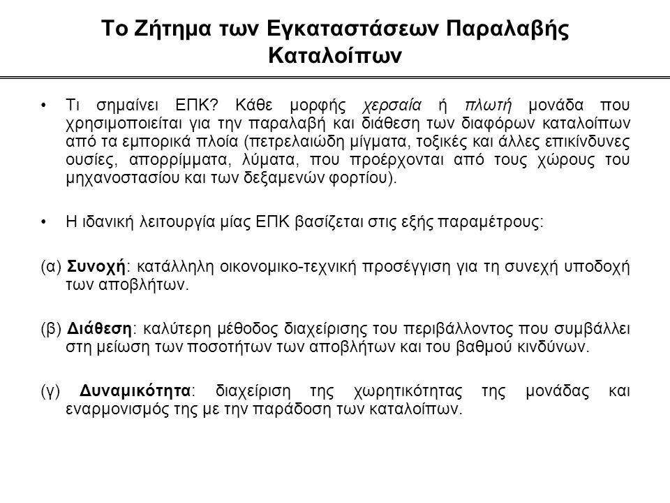 ΚΟΡΙΝΘΟΣ Ελληνικά Διυλιστήρια ΝΑΙ ΟΧΙ ΝΑΙ Upon request only.