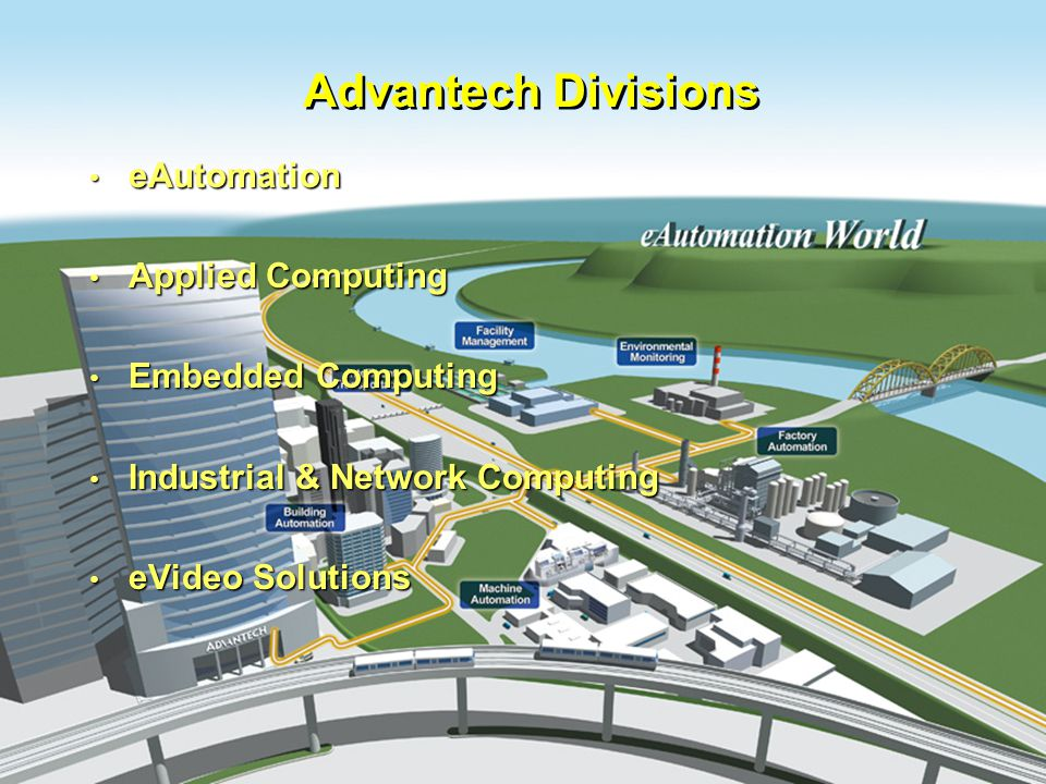 7 eAutomation • Automation Controllers & Software Automation Controllers & Software Automation Controllers & Software • Distributed I/O Modules Distributed I/O Modules Distributed I/O Modules • Open HMI Platforms Open HMI Platforms Open HMI Platforms • Industrial I/O Industrial I/O Industrial I/O • Analog <> Digital & I/O Cards Analog <> Digital & I/O Cards Analog <> Digital & I/O Cards • Industrial Communication Industrial Communication Industrial Communication