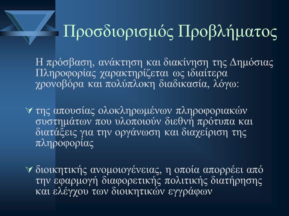 Ελληνικό Πλαίσιο Διαλειτουργικότητας Ηλεκτρονικής Διακυβέρνησης Υιοθετεί το πρότυπο Dublin Core.