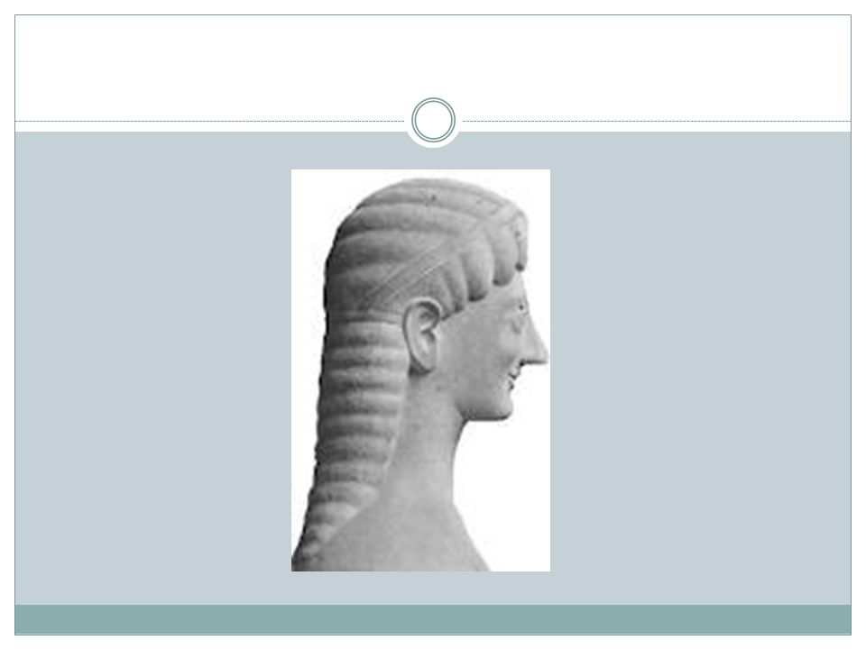 Κούρος της Βολομάνδρας (550 π.Χ.