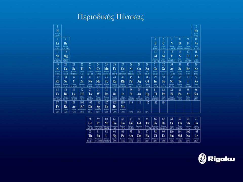 Οι σημαντικότεροι ερευνητές στην ανακάλυψη των χημικών στοιχείων θεωρούνται οι : • Αριστοτέλης • Δημόκριτος • Ρόμπερτ Μπόιλ • Χένρι Κάβεντις • Κάρλ Σί