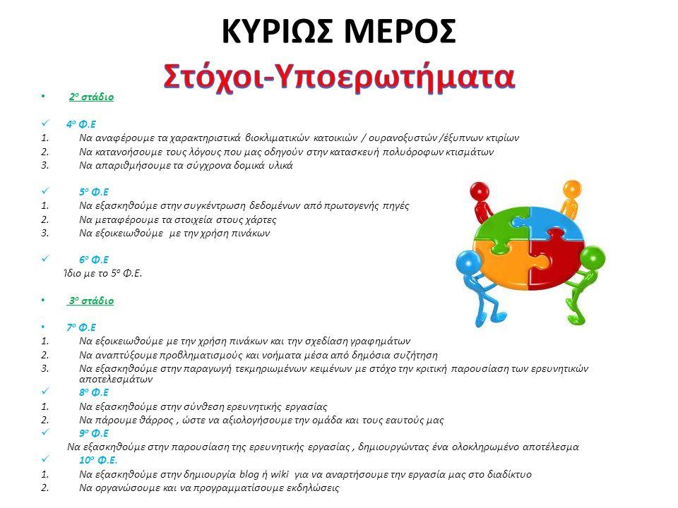 Αρχαία Ελλάδα • Η διάταξη των σπιτιών ήταν απλή και φυσική.