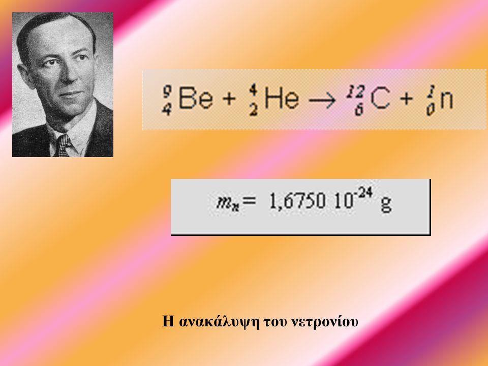 ΣΧΗΜΑ 1.5 Πειραματική διάταξη για την παραγωγή διαυλικών ακτίνων.