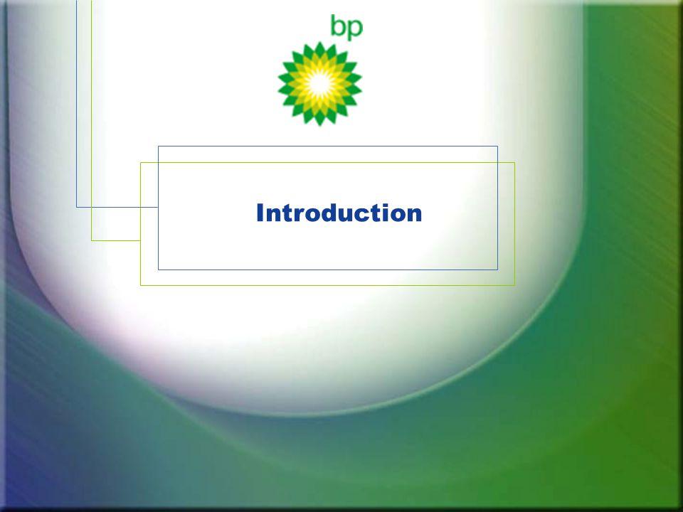 Ιστορία της British Petroleum •1909: William Knox D'Arcy  Anglo- Persian Oil Company (APOC) •1935: Anglo-Iranian Oil Company (AIOC) •1954: Ονομάστηκε BP •1960-1986: Εξαγορά των Britoil, Sohio