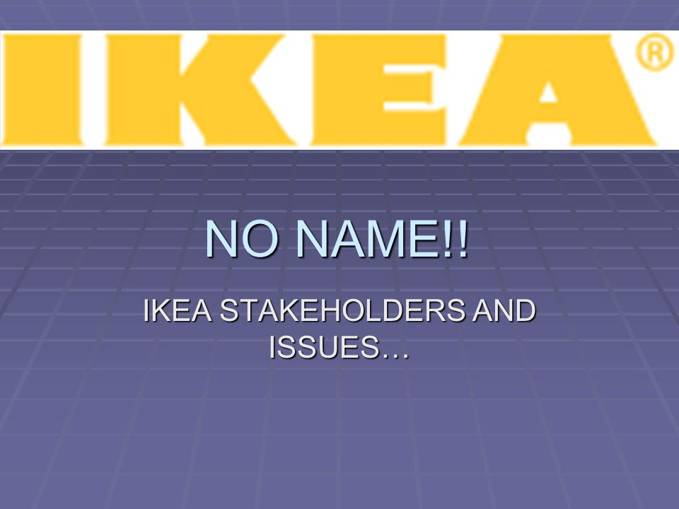 STAKEHOLDERS  Οι stakeholders αποτελούν τις οργανώσεις οι οποίες συνεργάζονται με μια εταιρία και έχουν την ευκαιρία να ανταλλάξουν εμπειρίες και γνώσεις μαζί της.