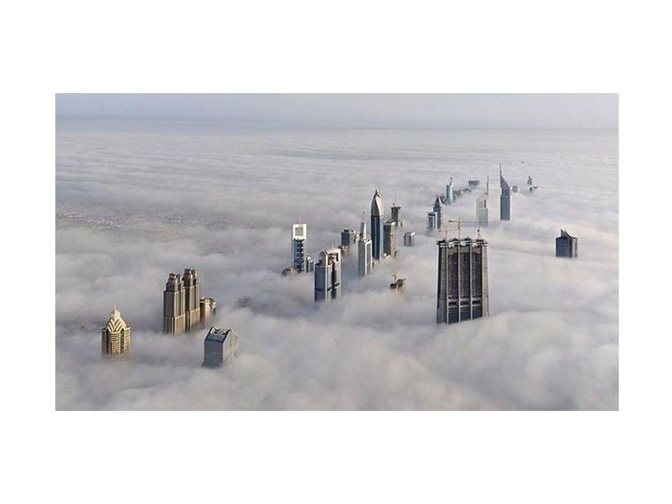 Πυκνή ομίχλη στο Σύδνευ.