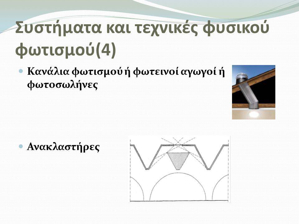 ΕΝΕΡΓΗΤΙΚΑ ΣΥΣΤΗΜΑΤΑ  Αντλία θερμότητας(γεωθερμία)  Λάμπες Led  Ανεμιστήρες οροφής