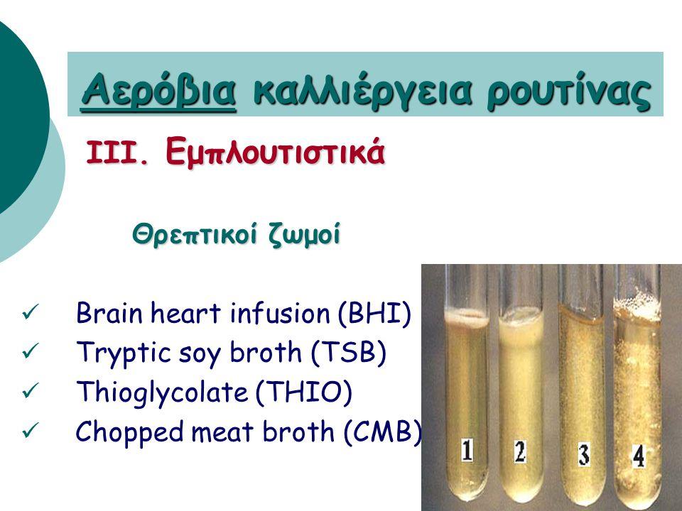 Sabouraud άγαρ Κλασσικό μυκητολογικό υλικό Κατάλληλο για δείγματα ρουτίνας Όχι πολύ καλό για απαιτητικούς και βραδείας αναπτύξεως μύκητες Τροποποιήσει