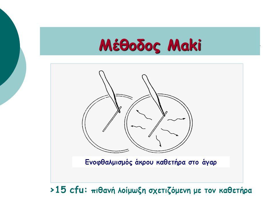 Δείγμα με προστατευμένη βούρτσα (PSB) Βρογχοκυψελιδικό Έκπλυμα (BAL) PSB BAL 10 μl 100 μl 1:1001:10 10 μl 1:1001:10001:100,000 Isenberg, Clin Microbio