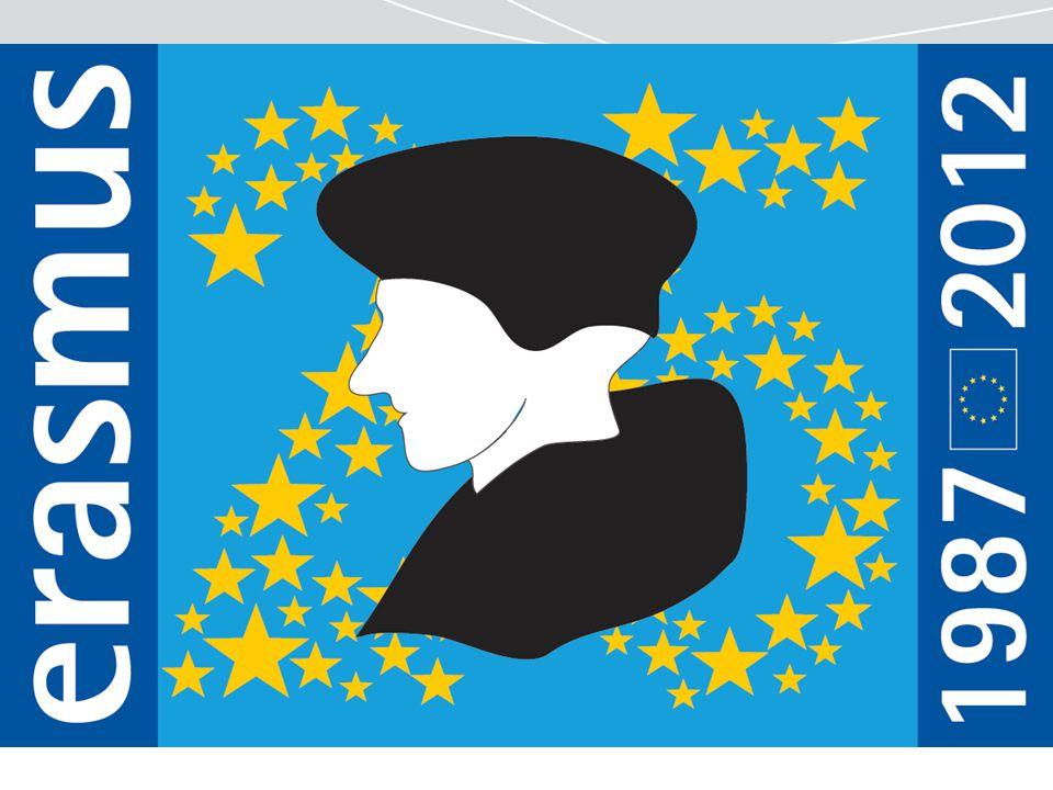 Youth in Action Programme International higher education Programmes (currently Erasmus Mundus, Tempus, Alfa, Edulink) Erasmus Grundtvig Leonardo Comenius Lifelong Learning Programme: A single integrated programme Existing programmes New Programme post-2013 Structure Erasmus for All 1.