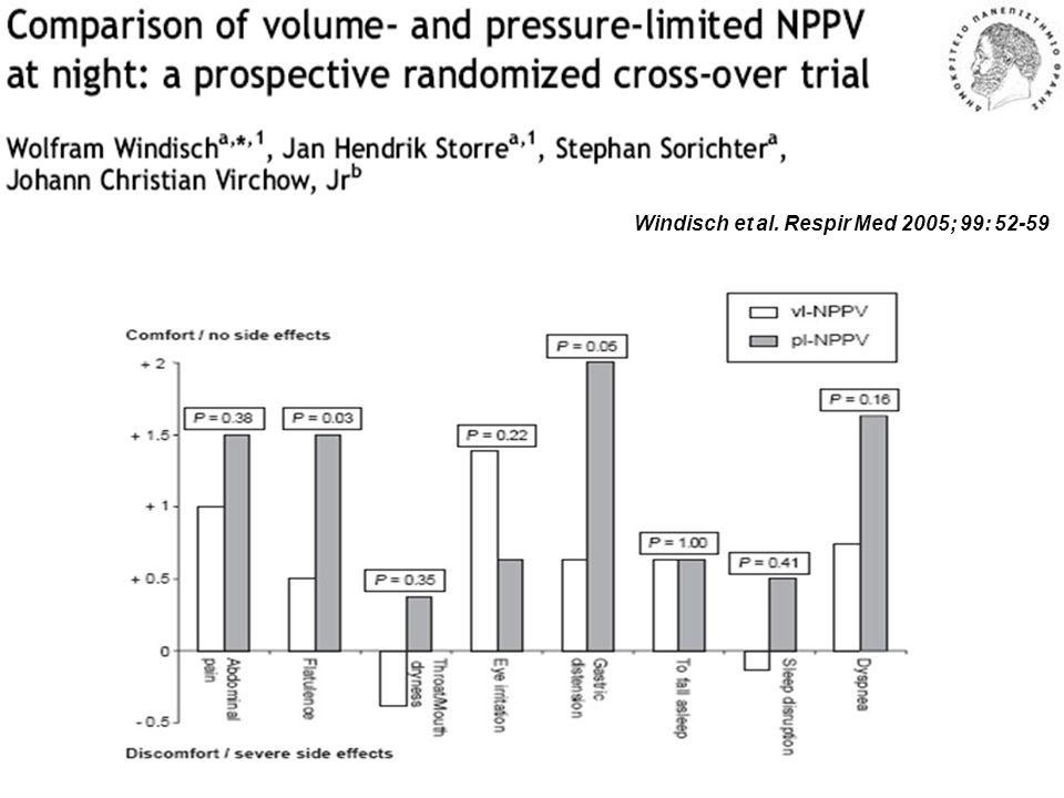 Windisch et al. Respir Med 2005; 99: 52-59