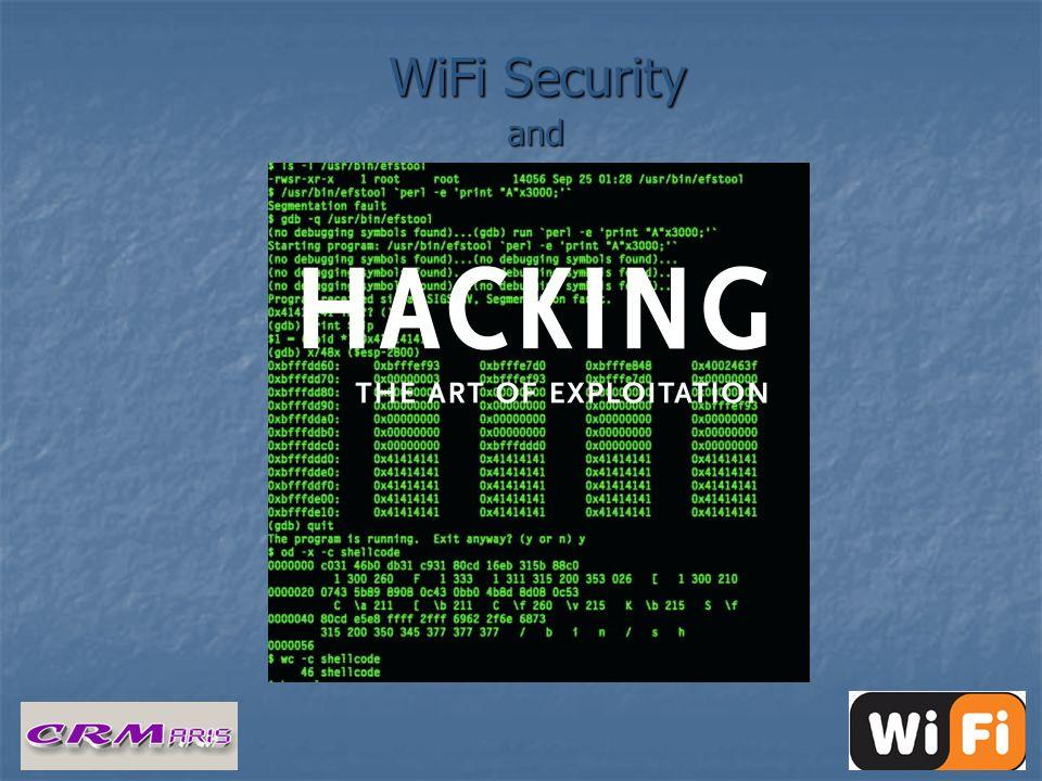 Τα Εργαλεία του Hacker για Ασύρματα Δίκτυα και οι Μέθοδοι Προστασίας