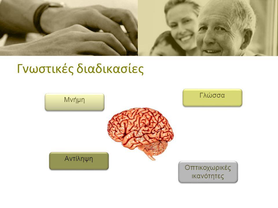 Ενεργές καταστάσεις σε πειράματα με –Προκλητά δυναμικά –Συναισθήματα –Γνωστικά τεστ –Δεξιότητες CBP- Εργαστήριο Επεξεργασίας Γνωστικού Σήματος