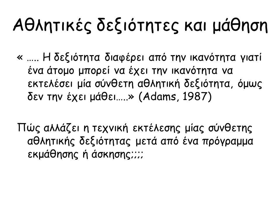 ΝΕΥΡΟΛΟΓΙΚΕΣ ΜΕΤΡΗΣΕΙΣ