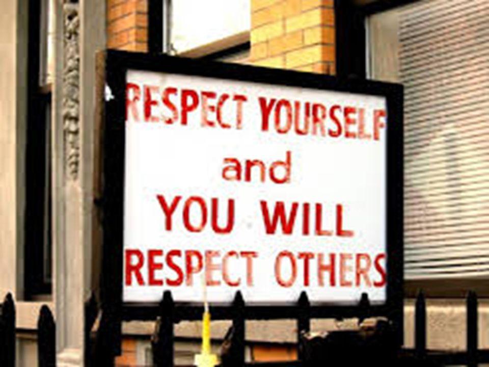 Ευγένεια είναι η καλή συμπεριφορά απέναντι στους γύρω μας, ενώ σεβασμός είναι η φροντίδα να μη θίγονται και να μην παραβιάζεται κάτι που είναι σημαντικό.