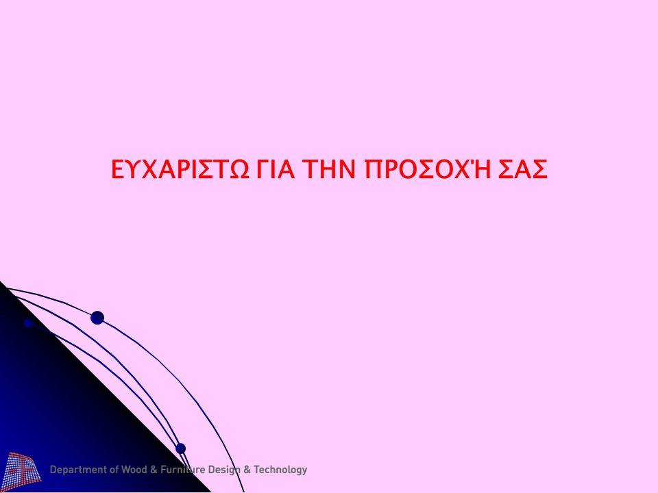 ΕΥΧΑΡΙΣΤΩ ΓΙΑ ΤΗΝ ΠΡΟΣΟΧΉ ΣΑΣ