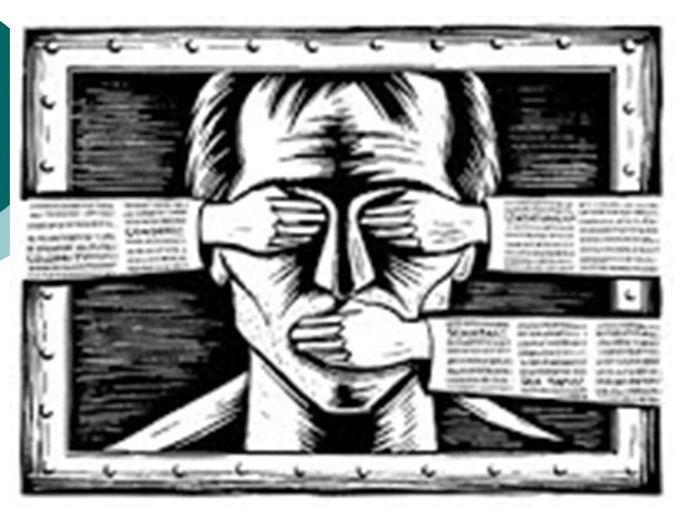 Τι είναι η ελευθερία της έκφρασης Ελευθερία της έκφρασης είναι το δικαίωμα να μιλά κάποιος χωρίς λογοκρισία. Συμπεριλαμβάνει κάθε είδος αναζήτησης ή δ