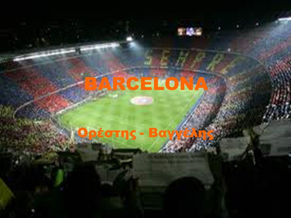 Lionel Messi O Lionel Messi, με δύο Ballon d Or βραβεία στο όνομα του (2009 και 2010), είναι ο καλύτερος παίκτης στον κόσμο.