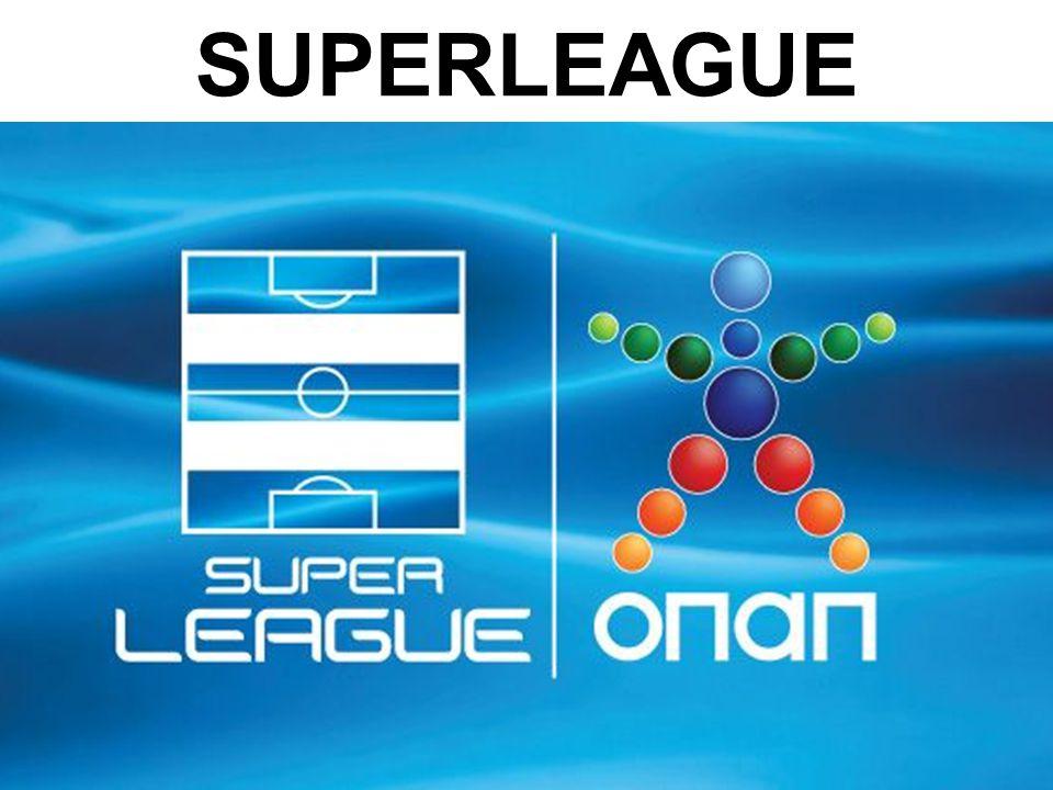 Το Ελληνικό πρωτάθλημα ποδοσφαίρου της Α Εθνικής κατηγορίας, το οποίο αναφέρεται και ως Super League ΟΠΑΠ λόγω της υφιστάμενης χορηγίας του από τον ΟΠΑΠ, είναι η ανώτερη ποδοσφαιρική διοργάνωση στην Ελλάδα.