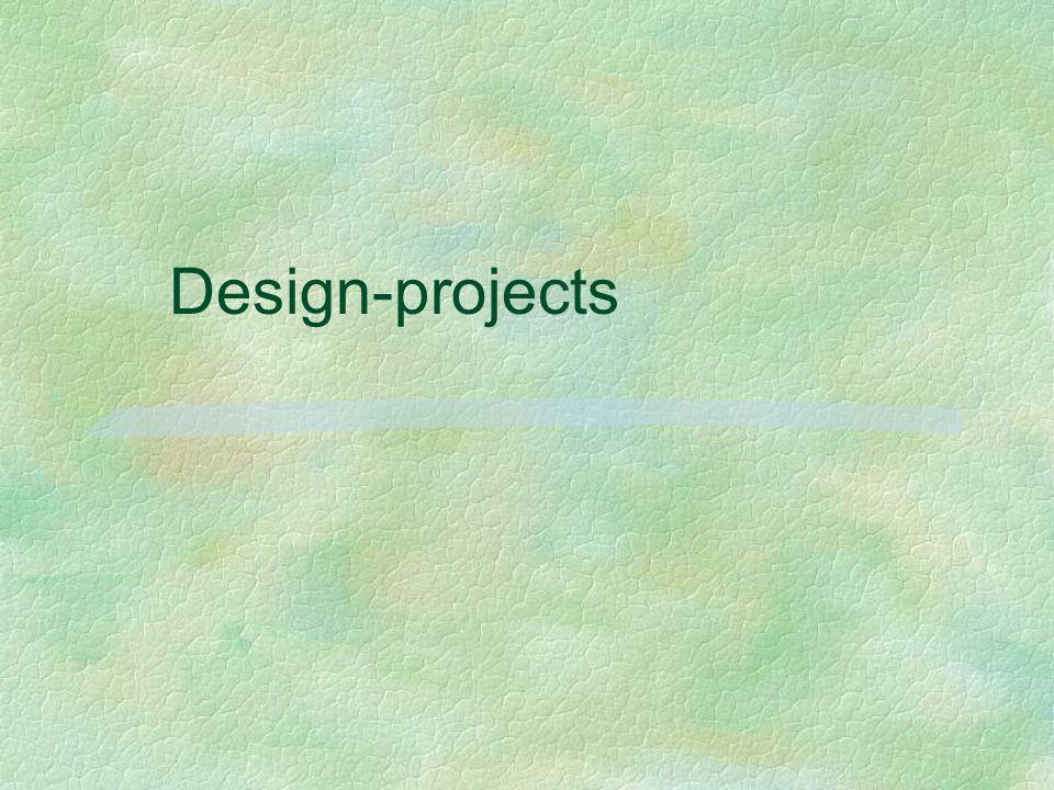 Σχεδιασμός design