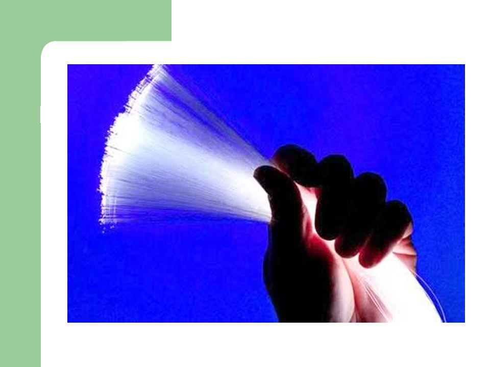  Πάντως οι απώλειες ισχύος της φωτεινής ενέργειας είναι σε κάθε περίπτωση αναπόφευκτες, ακόμη και κατά την ολική εσωτερική αντανάκλαση του φωτός και παρατηρούνται κυρίως κατά τη μετάδοση των δεδομένων σε αποστάσεις πολλών χιλιομέτρων.